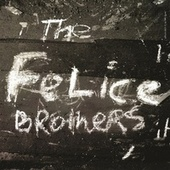 The Felice Brothers de The Felice Brothers