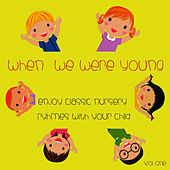 When We Were Young Vol. 1 by Funsong Band