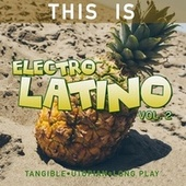 This Is Electrolatino, Vol. 2 de Atom Heart