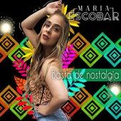 Basta de Nostalgia by Maria Escobar