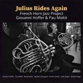 Julius Rides Again von Giovanni Hoffer