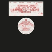 Masters at Work & Harvey Sutherland (Remixes) by Surprise Chef