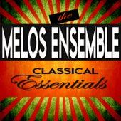 Classical Essentials von Melos Ensemble