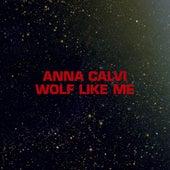 Wolf Like Me di Anna Calvi
