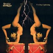 Crying Lightning von Arctic Monkeys