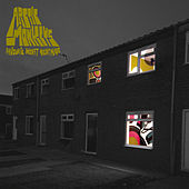 Favourite Worst Nightmare von Arctic Monkeys