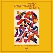 Yn Rio von Carwyn Ellis