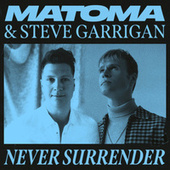 Never Surrender by Matoma