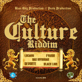 The Culture Riddim by Various Artists