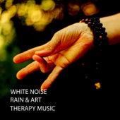 White Noise: Rain & Art Therapy Music von S.P.A
