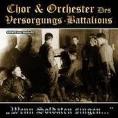 Wenn Soldaten singen by Chor
