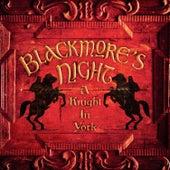 A Knight In York van Blackmore's Night