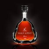 Half a Pint of Hennessy (Cashville Remix) de Jroc