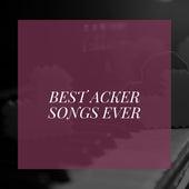 Best Acker Songs Ever by Acker Bilk