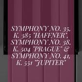 Symphony No. 35, K. 385