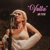 Volta (Ao Vivo) by Joana Castanheira