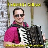 The Diversity off Accordion de Fabinho Airam