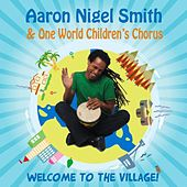 Man Gave Names (feat. Laurie Berkner, Lucky Diaz & Secret Agent Skidoo) by Aaron Nigel Smith