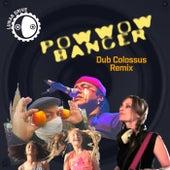 Powwow Banger  (Dub Colossus Remix) by Lunar Drive