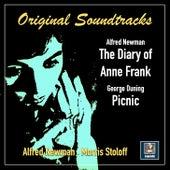The Diary of Anne Frank & Picnic (Original Motional Picture Soundtracks) de City of Prague Philharmonic