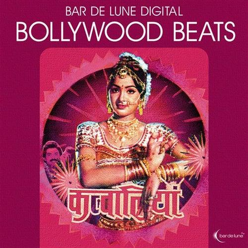 Bar de Lune Platinum Bollywood Beats by Various Artists