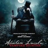 Abraham Lincoln: Vampire Hunter by Henry Jackman