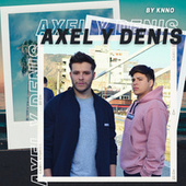 Mi Soledad y Yo (Cover) by Axelydenis