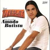 canta Amado Batista by Wesley dos Teclados