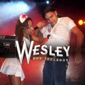 Tarada de Wesley dos Teclados