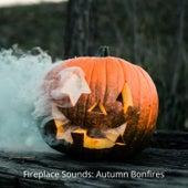 Fireplace Sounds: Autumn Bonfires by Massage Music