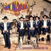 Corridos Auténticos (Remasterizado) by Ramon Ayala
