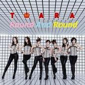 Round And Round von T-Ara