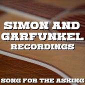Song For The Asking Simon & Garfunkel Recordings fra Simon & Garfunkel