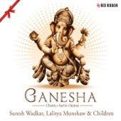 Ganesha by Suresh Wadkar