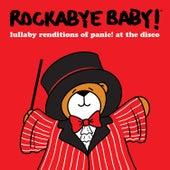 High Hopes von Rockabye Baby!