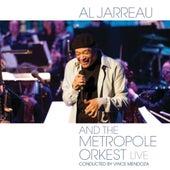 Al Jarreau and the Metropole Orkest - Live (Live From Theater aan de Parade, Den Bosch, Netherlands/2011) von Al Jarreau