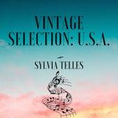 Vintage Selection: U.S.A. (2021 Remastered) von Sylvia Telles
