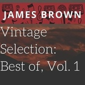 Vintage Selection: Best Of, Vol. 1 (2021 Remastered) von James Brown