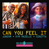 Can You Feel It von junior
