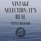Vintage Selection: It's Real (2021 Remastered) von Little Richard
