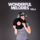 Wonderful Melodies vol.6 de The London Promenade Orchestra