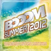 Booom - Summer 2012 von Various Artists