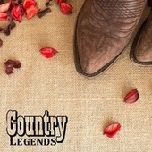 Country Legends by Various Artists