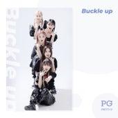 Buckle up de Pritti-G