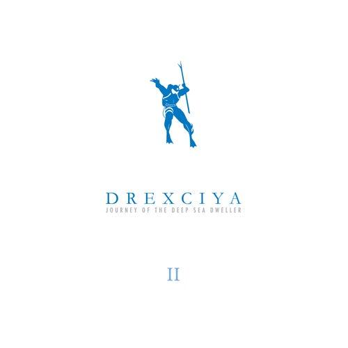 Journey of the Deep Sea Dweller II by Drexciya