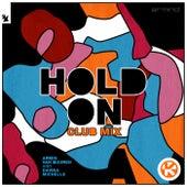 Hold On (Club Mix) von Armin Van Buuren