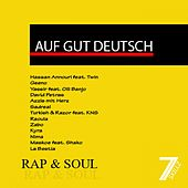 Auf gut Deutsch (Rap & Soul) by Various Artists