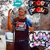 FLOW KRAZY fra P3ddy Pablo