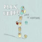 Hora De Aventuras by Alex Under