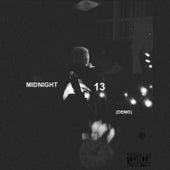 Midnight 13 (Demo) de Guy